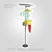 太阳能杀虫灯PS-15VI-2,农业杀虫灯,厂家直销,正品保证