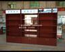 湖州新款名煙酒專賣店柜臺中國煙草煙柜展示柜便利店組合玻璃柜定做
