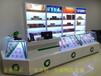 宣城支持定制超市烟草展示柜台烟收银台烟酒高柜