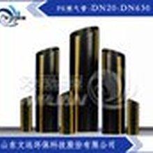 甘肃,宁夏地区厂家批发销售给水用PE管材管件,规格齐全图片