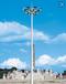 高杆灯,智慧路灯生产加工,欧亿照明