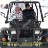 冰雪游乐卡丁车