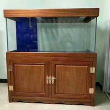 水族箱鱼缸雕刻机电脑数控水族箱底柜雕花机