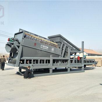 山東篩砂設備建亞篩沙機廠家供貨質量有保障