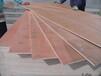 廠家供應19厘冰糖果貼面膠合板多層板包裝箱家具板背板