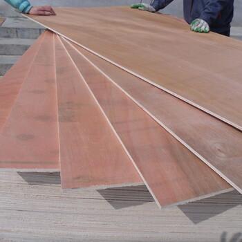 山东临沂胶合板多层板家具包装一次成型光板多层板素面整芯优质包装多层板批发