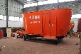 石家莊金源供應大型立式TMR飼料制備機飼料攪拌機