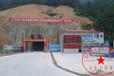 隧道工地人员安全定位电子芯片LED系统