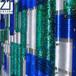 廠家訂做各種酒店隔斷玻璃熱熔玻璃屏風玻璃超白玻璃定制
