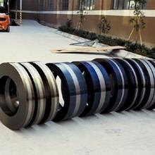 供应各种薄、窄、板65Mn弹簧钢图片