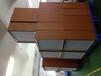 東莞卓維木框紙隔板高效空氣過濾器廠家直銷