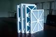東莞深圳廣州空氣過濾器G4紙框初效過濾器