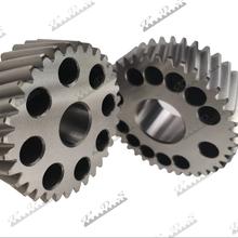 激光切割机齿条-模二斜齿研磨-2302010-Q6-DIN6图片