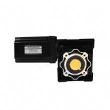 TM24-60高温蜗轮减速步进电机