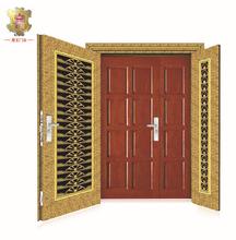供应304不锈钢防盗门入户门套装门,套木门,套强化门图片