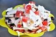 洛阳炒酸奶培训用什么酸奶做的更好吃