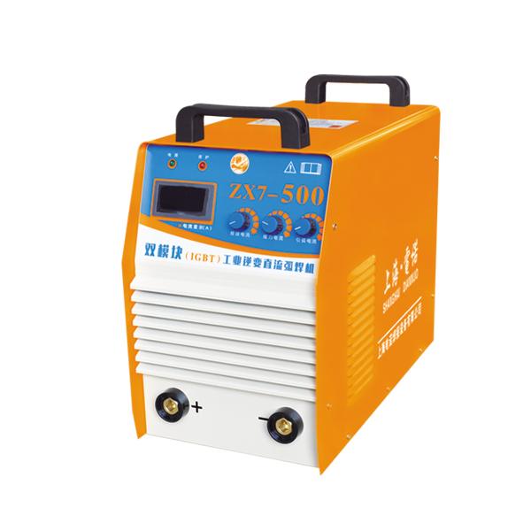 zx7-400直流电焊机_小型电焊机_电焊机厂家_电诺电焊机-小型电焊机图片