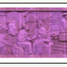 克拉玛依浮雕雕塑设计-清美设计团队