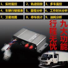 GPS油量监控传感器,轻松实现车辆定位与油耗管理