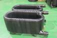 外管304內管鈦合金熱泵套管換熱器空氣能冷凝器熱交換器10-12P