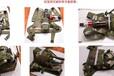 单接口轻型手动泵BS-63-X