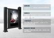 弘毅智能廣告道閘車牌識別,天津新款廣告門廣告道閘經久耐用
