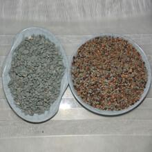 参川矿产品加工厂大量生产加工沸石粉沸石滤料直销沸石颗粒图片