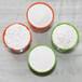 大量批发超细纳米活性碳酸钙塑料油漆涂料专用轻钙粉