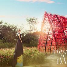 拍摄新乡创意婚纱照的注意事项