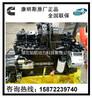 6D102康明斯柴油发动机小松200-6发动机
