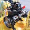 东风康明斯工程机械用发动机4BT3.9C80罐车发动机