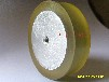 玻璃机械压轮静音轮减震轮玻璃机械设备轮