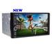 厂家直销捷友J-2818N安卓6.0高清1024600无碟7寸电容触摸屏通用车载DVD收音机