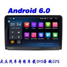 中国深圳安卓6.0J-9813-9HN大众汽车专用车载DVD导航价格