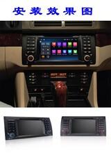 车载多媒体导航系统J-8851HN6.0宝马车载DVD、宝马车载DVD导航