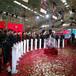 专业生产提供深圳多米诺启动仪式庆典沙漏启动道具租赁定制出售服务
