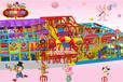 非帆游乐淘气堡马戏团主题游乐设施让孩子流连忘返
