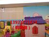 新型淘气堡儿童乐园加盟