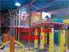 福建新型淘气堡儿童乐园加盟