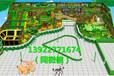 南宁非帆游乐淘气堡儿童乐园厂家直销多少钱一平方米