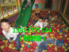 湖南开办一个中小型的非帆游乐淘气堡儿童乐园需投资多少钱