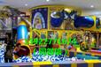 云南昆明新推出的非帆游乐淘气堡儿童乐园加盟没有经验好做吗成本哆少钱