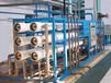 5吨纯净水反渗透设备山东青州三一净水终身维护
