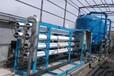 8吨桶装纯净水设备加工定制山东青州三一净水终身维护