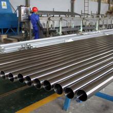 温州10x1MP级304不锈钢管卫生管RA0.4