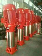 循环泵选型XBD25/2/12-4多级泵江洋