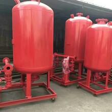 消防泵啟動江洋噴淋泵口徑恒壓消防泵AB簽XBD9/40-HY圖片