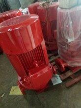 消防泵叶轮消防泵口径消防泵直径图片