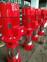 消防泵CCC认证喷淋泵价格稳压泵扬程