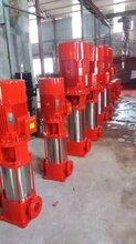 上海消防泵XBD8.4/30G-L噴淋泵價格穩壓泵揚程